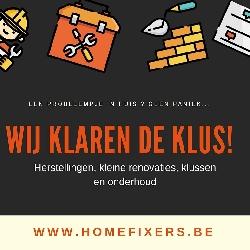 Afbeelding › HomeFixers BV