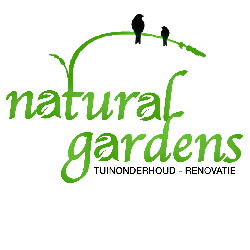 Afbeelding › Natural gardens